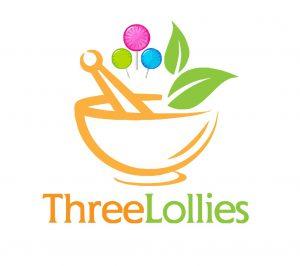 Three Lollies