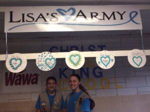 Girl Scout Troop 9123