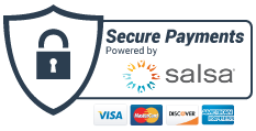 Salsa Secure Payments