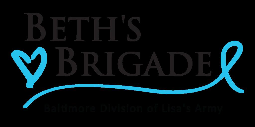 Beths Brigade Logo